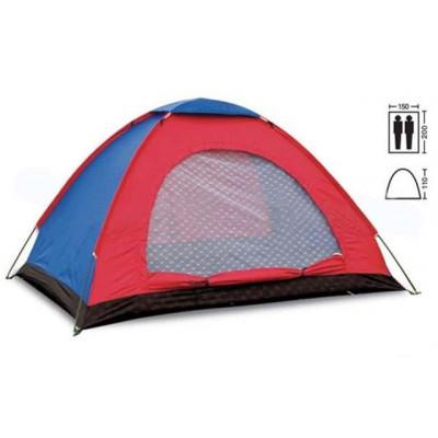 Палатка универсальная двухместная 2.00 х 1,50 м T1SY004