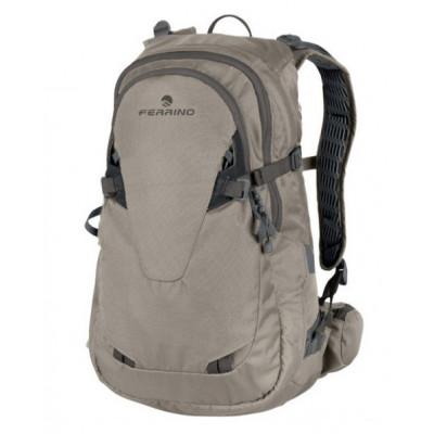 Рюкзак туристический Ferrino Tuscania 30+5 серый