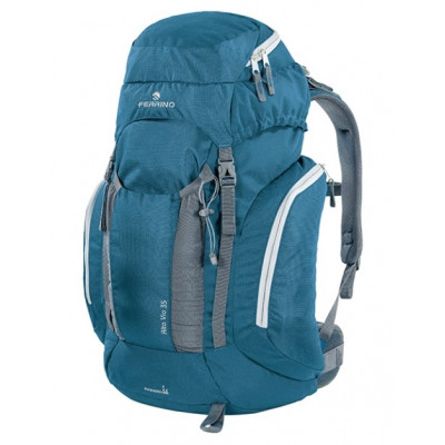 Рюкзак туристический Ferrino Alta Via 35 синий