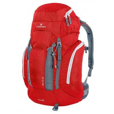 Рюкзак туристический Ferrino Alta Via 45 красный