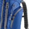 Рюкзак туристический Ferrino Durance 30 нижний вход синий