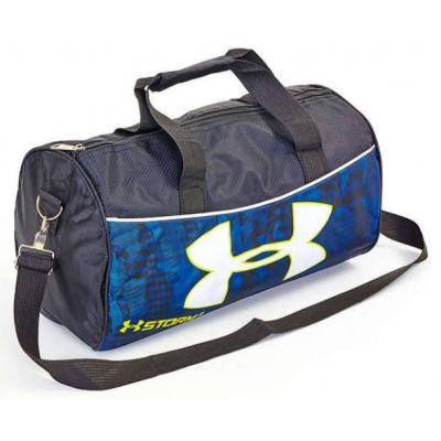Сумка спортивная STORM 43*22*24 синяя