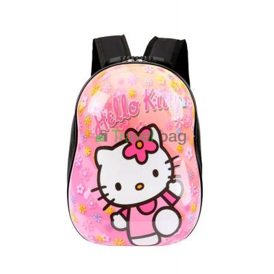 Рюкзак детский пластиковый Китти R010107