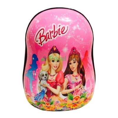 Рюкзак детский пластиковый Барби R010112