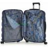Чемодан пластиковый GABOL Air большой темно-синий