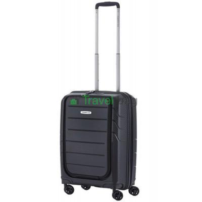 Чемодан пластиковый CarryOn Mobile Worker малый черный