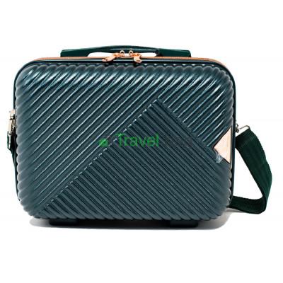 Кейс пластиковый WINGS WN01 темно-зеленый