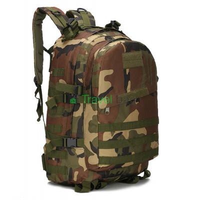 Рюкзак тактический 30 л камуфляж