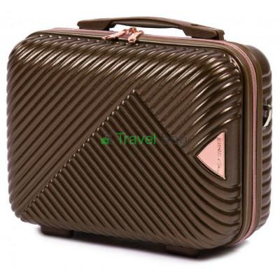 Кейс пластиковый WINGS WN01 коричневый