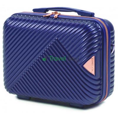 Кейс пластиковый WINGS WN01 синий