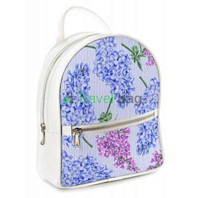 Рюкзак женский Presentville Сирень R000196