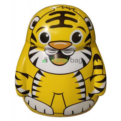 Рюкзак детский пластиковый Тигренок R010111