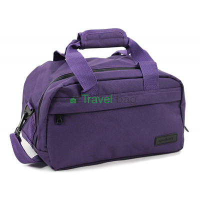 Сумка дорожная Members Essential On-Board Travel Bag 12.5 фиолетовая S922531