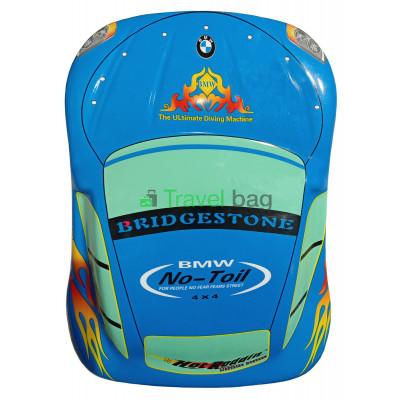 Рюкзак пластиковый Машина R010113