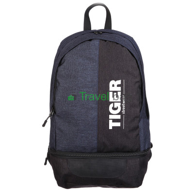 Рюкзак TIGER Class темно-синий R218840