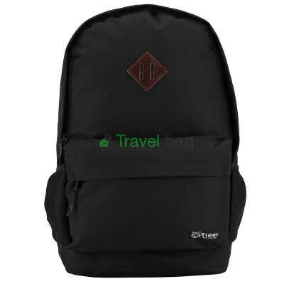 Рюкзак TIGER Style черный R421400
