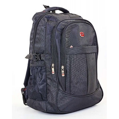 Рюкзак спортивный SWISSGEAR 7303 30л 50x35x17 черный