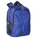 Рюкзак спортивный SWISSGEAR 55343 30л 44x32x17 ярко-синий