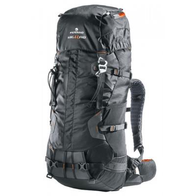 Рюкзак туристический Ferrino XMT 70 нижний вход черный