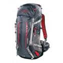 Рюкзак туристический Ferrino Finisterre 38 нижний вход графит (серый)