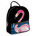 Рюкзак женский Presentville Фламинго на море R000181