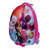 Чемодан детский пластиковый Холодное сердце 42 см 2 колеса BP296602