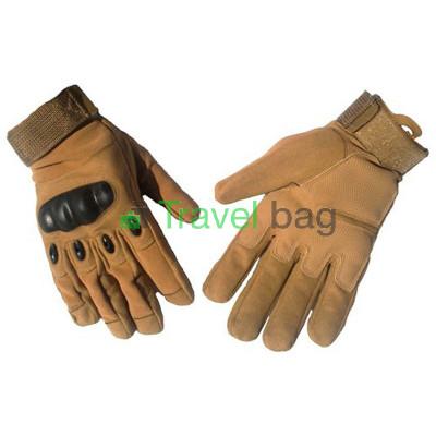 Перчатки тактические Oakley полнопалые L койот