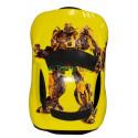 Чемодан детский пластиковый Бамблби 48 см 2 колеса Bp097701