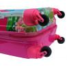 Чемодан детский пластиковый Принцесса София 45 см 4 колеса Bp038129
