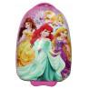 Чемодан детский пластиковый Принцессы 42 см 2 колеса BP755801