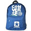 Рюкзак спортивный Converse (Конверс) синий 40х30 см