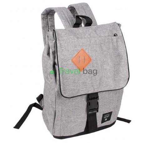Рюкзак городской ANELLO серый
