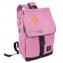 Рюкзак городской ANELLO розовый