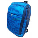 Рюкзак спортивный expression 45х30 синий