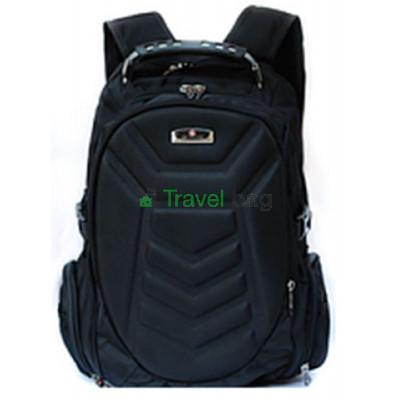 Рюкзак спортивный SWISSGEAR 55306 30л 44x32x17 черный