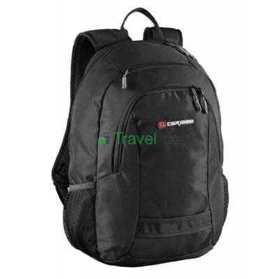 Рюкзак городской Caribee Nile 30 черный