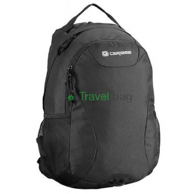 Рюкзак городской Caribee Amazon 20 черный