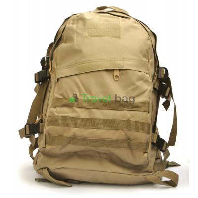 Рюкзак тактический 30 л койот