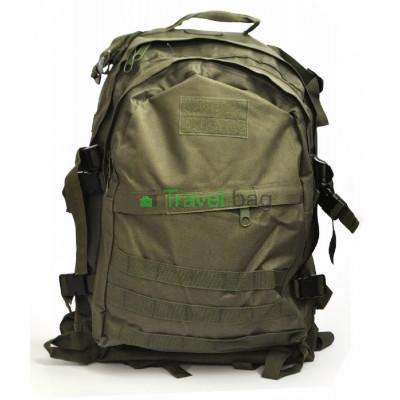 Рюкзак тактический 30 л оливковый