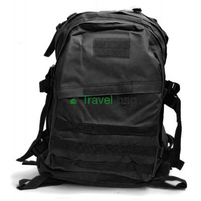 Рюкзак тактический 30 л черный
