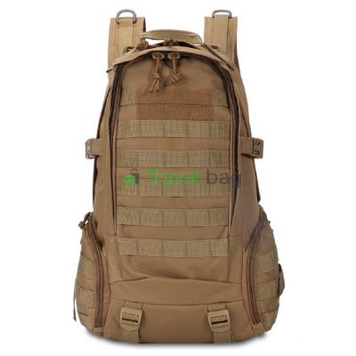 Рюкзак тактический 27 л койот