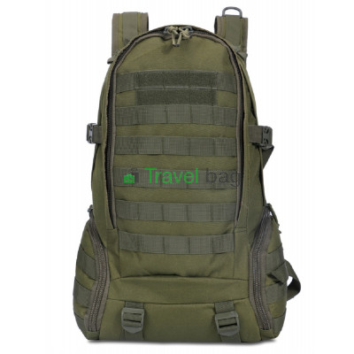 Рюкзак тактический 27 л оливковый