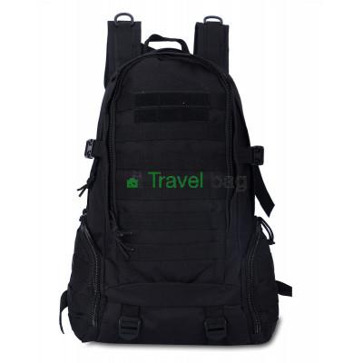Рюкзак тактический 27 л черный