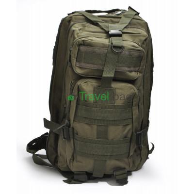 Рюкзак тактический 25 л оливковый