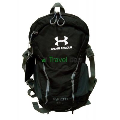 Рюкзак туристический Under Armour 20 л черный R018821