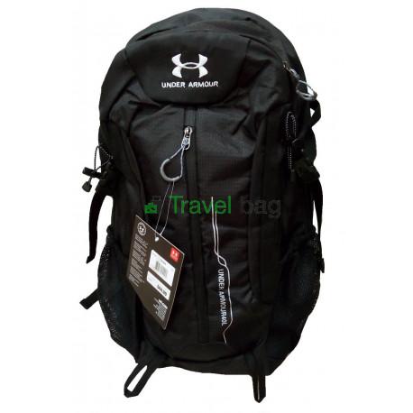 Рюкзак туристический Under Armour 40 л черный R006561