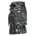 Рюкзак туристический Sports fashion 60х38х20 камуфляж R050314