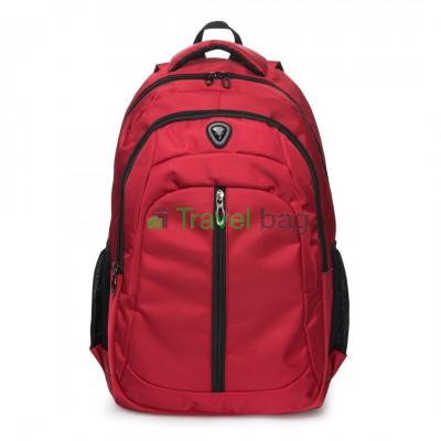 Рюкзак городской WINGS BP51 25 л красный