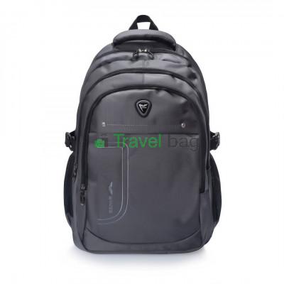 Рюкзак городской WINGS BP24 25 л серый
