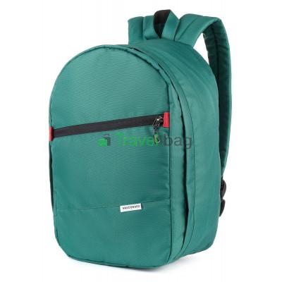 Рюкзак для ручной клади Wascobags 40х25х20 зеленый
